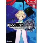 Occultic;Nine-オカルティック・ナイン-(3)