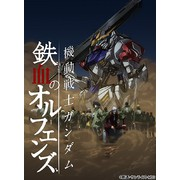 機動戦士ガンダム 鉄血のオルフェンズ 弐 特装限定版 Blu-ray 全巻シリーズ予約(10%オフ)