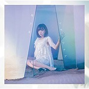 TVアニメ「銀の墓守り」 OP主題歌「マモリツナグ」(通常盤)/暁月凛