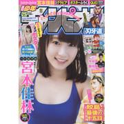 週刊少年チャンピオン 17年25号
