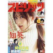 ビッグコミックスピリッツ 17年25号