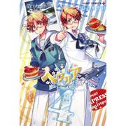 ヘタリアWorld☆Stars (1-4巻 最新刊) 全巻セット