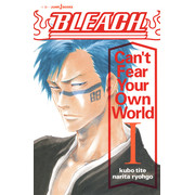 BLEACH Can't Fear Your Own World(1)