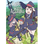 Little Witch Academia  Chronicle ‐リトルウィッチアカデミア クロニクル‐