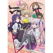 NEW GAME!! DVD 全巻シリーズ予約(10%オフ)