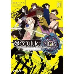 Occultic;Nine(1) -オカルティック・ナイン-