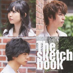 The Sketchbook 3rd アルバム「12」 DVD付