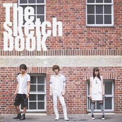 The Sketchbook 3rd アルバム「12」 通常盤