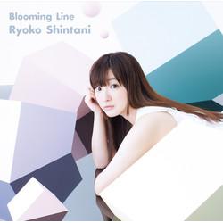 新谷良子 7thアルバム「「Blooming Line」 DVD付