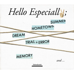 TVアニメ「銀の匙 Silver Spoon」EDテーマ Hello Especially/スキマスイッチ DVD付初回生産限定盤