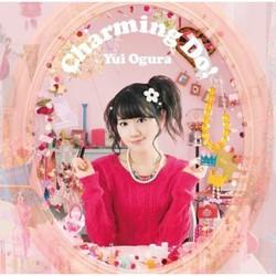 TVアニメ「最近、妹のようすがちょっとおかしいんだが。」ED主題歌 Charming Do!/小倉唯 DVD付期間限定盤