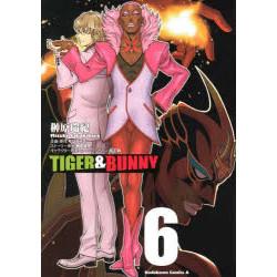 TIGER & BUNNY(6)