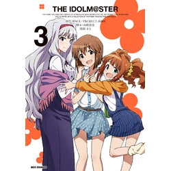 THE IDOLM@STER(3)