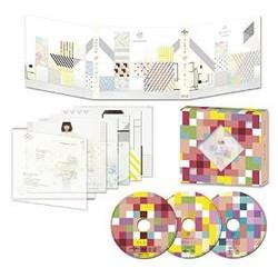 Polyomino 初回限定盤 2CD+DVD/やなぎなぎ