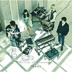 Outside of Melancholy 初回限定盤(Blu-ray付)/fhana