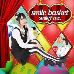 smile basket(DVD付)/smileY inc.