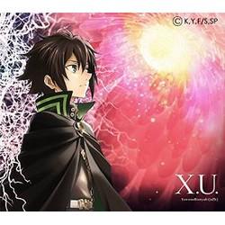 TVアニメ「終わりのセラフ」 OP・ED主題歌「X.U.」「scaPEGoat」(期間生産限定盤)/SawanoHiroyuki[nZk]