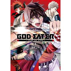 GOD EATER -side by side-(1)