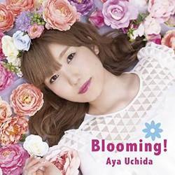 Blooming!(初回限定盤A)(Blu-ray付)/内田彩