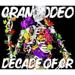 DECADE OF GR(DVD付)/GRANRODEO
