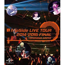 fripSide 横浜アリーナLIVE Blu-ray