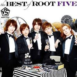 the BEST of ROOT FIVE(DVD付)/ROOT FIVE
