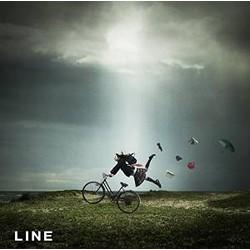 TVアニメ「NARUTO-ナルト- 疾風伝」 OP主題歌「LINE」/スキマスイッチ