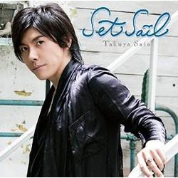 Set Sail/佐藤拓也