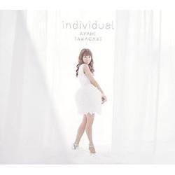 individual(初回生産限定盤)(DVD付)/高垣彩陽