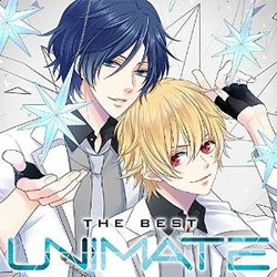 UNICORN Jr. THE BEST 「UNIMATE」(ツバサ・アルトver)/UNICORN Jr.