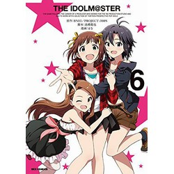THE IDOLM@STER(6)