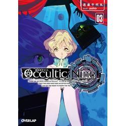 Occultic;Nine(3) -オカルティック・ナイン-