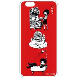 艶漢 iPhone6/6Sケース A / 艶漢ワンダーランド公式グッズ
