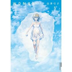 【中古】WOMBS (1-5巻) 全巻セット【状態:非常に良い】
