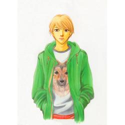 超嗅覚探偵NEZ (1-3巻 最新刊) 全巻セット