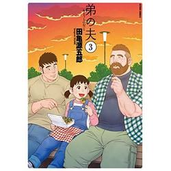 弟の夫 (1-3巻 最新刊) 全巻セット