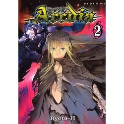 Arcdia (1-2巻 最新刊) 全巻セット