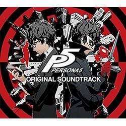 ペルソナ5 オリジナル・サウンドトラック