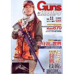 Guns & Shooting Vol.11