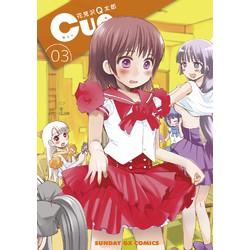 Cue(3)