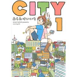 CITY(1)