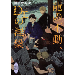 【ライトノベル】龍&Dr.シリーズ (全33冊) 全巻セット