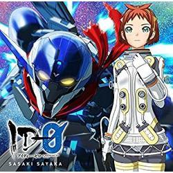 TVアニメ「ID-0」 OP主題歌「ID-0」(アニメ盤)/佐咲紗花