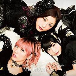 TVアニメ「sin 七つの大罪」 OP/EDテーマ「My Sweet Maiden」/Mia REGINA