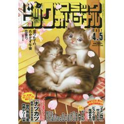 ビッグコミックオリジナル 17年07号
