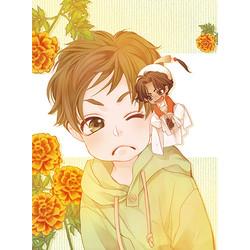 【中古】桜の花の紅茶王子 (1-9巻) 全巻セット【状態:可】