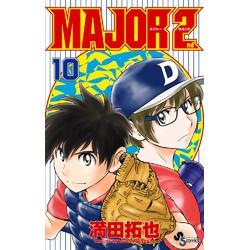 MAJOR 2nd(10)