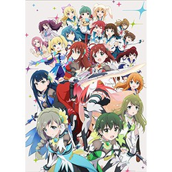 バトルガール ハイスクール Blu-ray&CDBOX 全巻シリーズ予約(10%オフ)