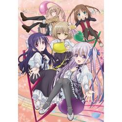 天使の3P! Blu-ray 全巻シリーズ予約(10%オフ)