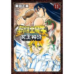 聖闘士星矢NEXTDIMENSION冥王神話(11)